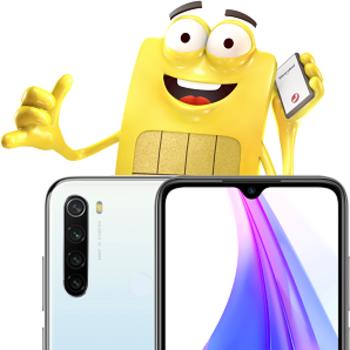 Zvýhodněné mobilní telefony pro stávající zákazníky SAZKAmobilu